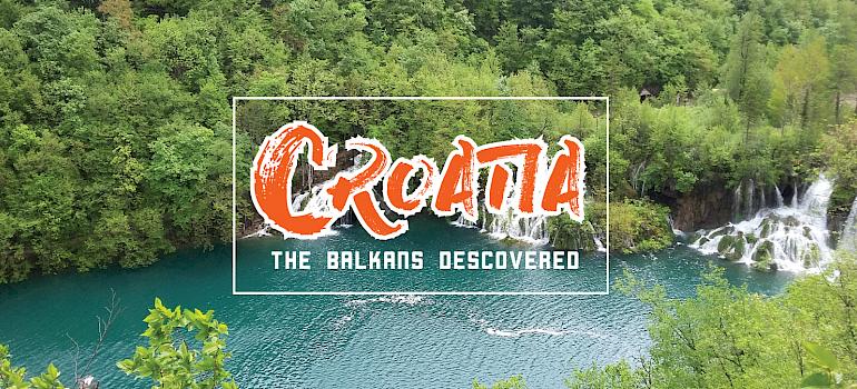 Tripsite Traveler: Croatia