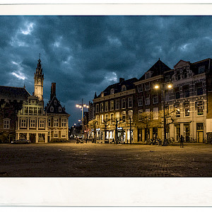 Haarlem City Center