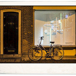 Haarlem Bicycle