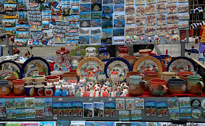 Souvenirs from Belgrade, Serbia! Flickr:flowcomm