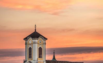 Szentendre, Hungary. Flickr:Andrew Moore