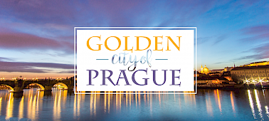 Tripsite Traveler: Golden City of Prague