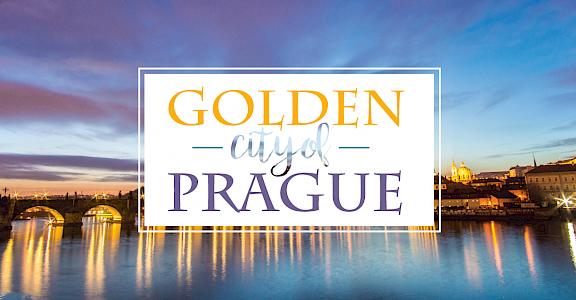 Tripsite Traveler: Golden City of Prague