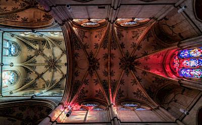 Liebfrauenkirche in Trier, Germany. Flickr:Christian Obermeier