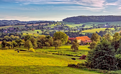 Limburg countryside. Flickr:Frans Berkelaar