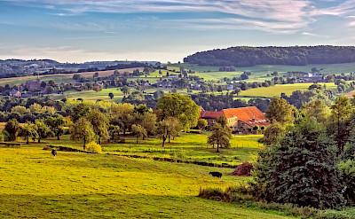 Limburg countryside. Flickr:Frans Berkelaar