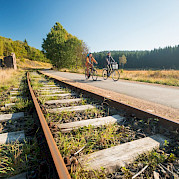 Four Countries Rails to Trails Photo