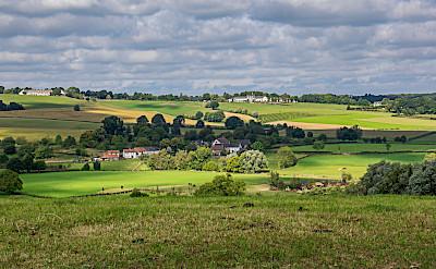 South Limburg countryside in the Netherlands. Flickr:Frans Berkelaar