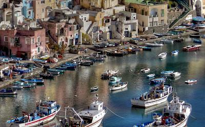 Harbor in Porto, Portugal. Flickr:Porfirio