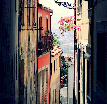 Old town of Porto, Portugal. Flickr:Lily