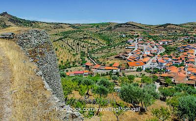 Vineyards in Vila Nova de Foz Coa, Portugal. Flickr:Turismo en Portugal