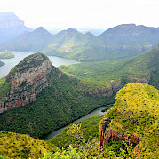 Wildlife and Nature Reserve in South Africa Photo