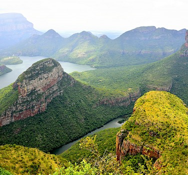 Wildlife and Nature Reserve in South Africa