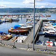 Oslo Fjord Photo