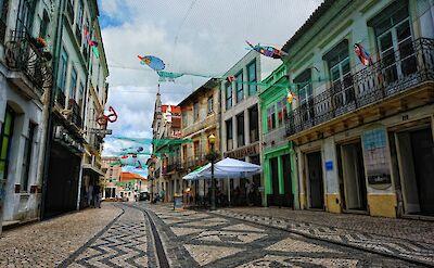 Aveiro, Portugal. Flickr:Paula