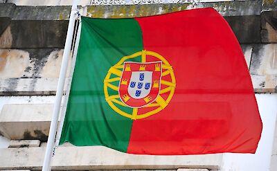 Coimbra, Portugal. Flickr:Michell Zappa