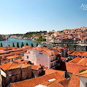 Silver Coast of Portugal Photo