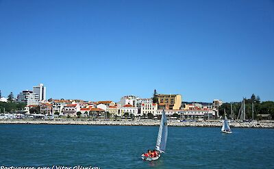 Figueira da Foz, Portugal. Flickr:Vitor Oliveira