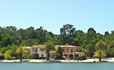 Lagoa de Mira, Portugal. Flickr:Vitor Oliveira