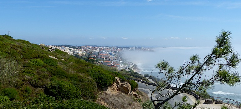 Silver Coast of Portugal