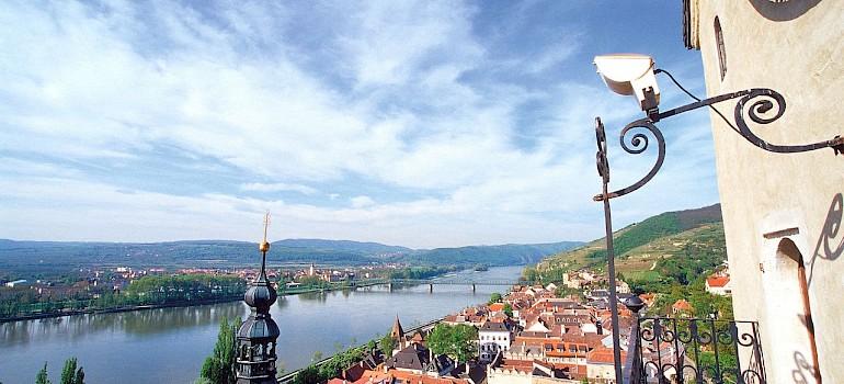 Danube Bike Path - Passau to Vienna