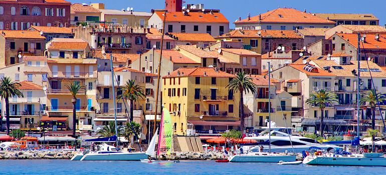 Corsica, Isle of Beauty