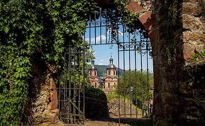Welcome to Miltenberg in Bavaria, Germany. Photo via Flickr:Carsten Frenzl