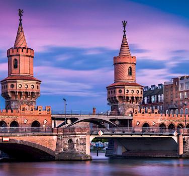 Berlin to Bamberg