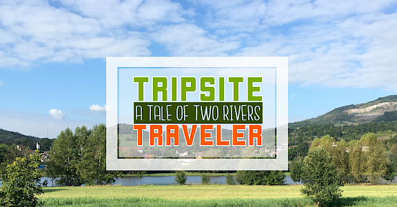 Tripsite Traveler: Prague to Dresden - A Tale of Two Rivers