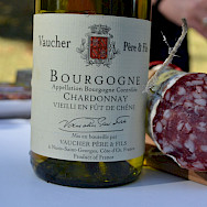 Bourgogne is famous for its Chardonnays.
