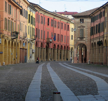 Flavors of Italy: The very best of Emilia Romagna