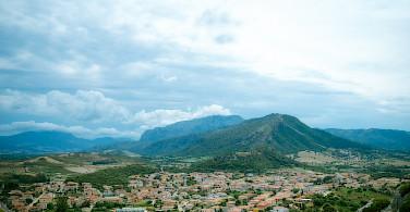 The Mountains of Sardinia, Italy. Photo via Flickr:Jens Mayer