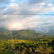 Bogota to Salento Photo