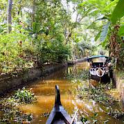 Rural Kerala, India Photo