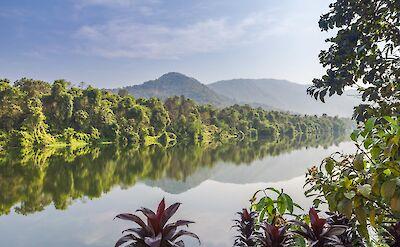 Periyar River in Fort Kochi, Kerala, India. Flickr:Nick Irvine-Fortescue