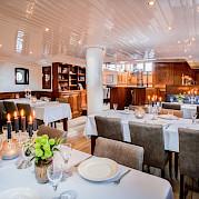 Dining Room on Leafde Fran Frysland