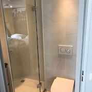 The MS Arlene II - Bathroom