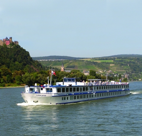 Danube Bike Boat Tours