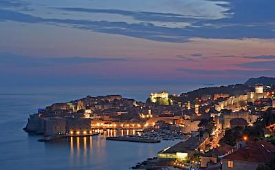 Dubrovnik, Croatia. Flickr:Harshil Shah