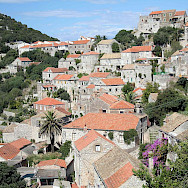 Town and Island of Lastovo, Croatia. Wikimedia Commons:Bjorn Ehrlich