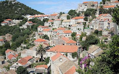 Town and Island of Lastovo, Croatia. CC:Bjorn Ehrlich