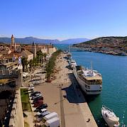 Highlights of Dalmatia E-Bike and Boat Photo