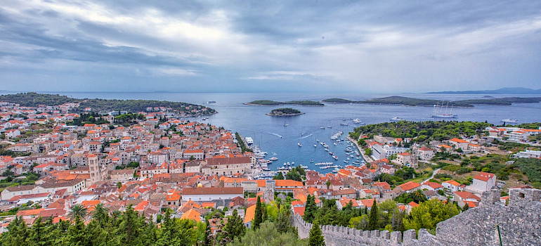 Highlights of Dalmatia Plus