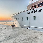 New Star | Bike & Boat Tours