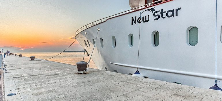 New Star - Comfort Plus Boat - Croatia