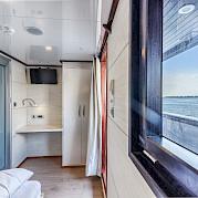 Single Cabin | New Star | Bike & Boat Tours