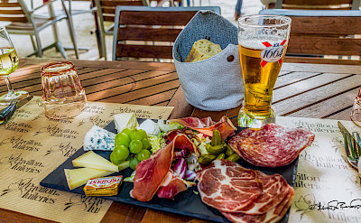 Charcouterie in Paris, France. Flickr:Steven dosRemedios
