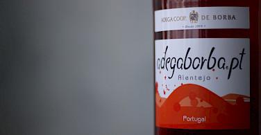 Delicious Alentejo wines! Photo via Flickr:Ricardo Bernardo