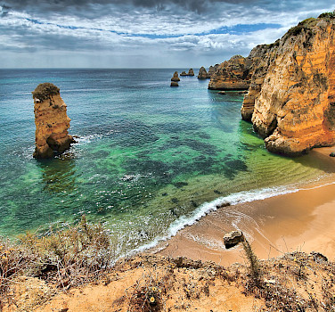 Portugal's Vicentine Coast and Algarve