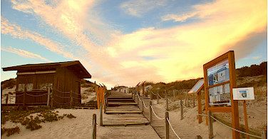 Carpe Diem in Troia, Portugal. Photo via Flickr:Freebird